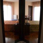 Photo de Hotel Sirio