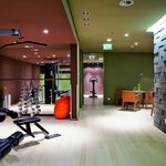 Vitarium - Fitness and Workout Area