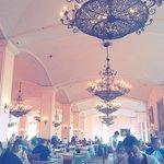 Зал для обедов