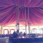 Царская палатка, отличные лепешки