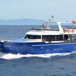 VERTIGO-our 21 metre motor yacht