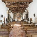 Chiesa di San Giovanni Battista, Vallo di Nera