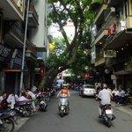 Hang Hanh Street