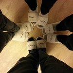 Our Collage slippers