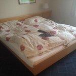Bett im Zimmer (4* würdig?)