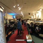 At Luray Car Museum