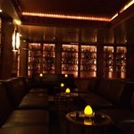 wal round and take a look at the walls of drink!