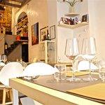 Agorà Restaurant