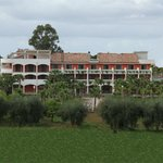 Photo of Prince Franklyn Hotel