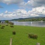 Lake View eastwards