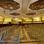 Pyramids - Banquet Hall