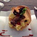 Foto van Restaurante de Fabula Mediterranea