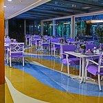 SunSoul Restaurant & Shisha Lounge