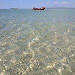 Balux beach