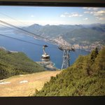 The amazing views from Monte Baldo