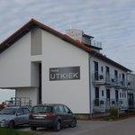 Hotel & Restaurant Utkiek
