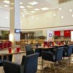 The Palm Restaurant at Park Inn by Radisson Muscat