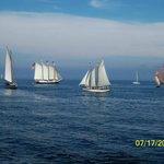 Tall Ships Festival - July