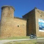 Castillo de El Barco de Avila