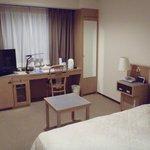 Odakyu Station Hotel Hon-Atsugi Foto