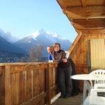 Alpensporthotel Neustifterhof Foto