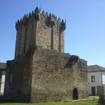 Chaves Castle