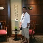 My Room Lobby On 21st Flr