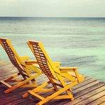 Paradise at Coco Plum Island