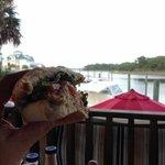 Crab Cake - Heaven on Earth!!