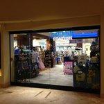 """Convenience store """"LAWSON"""""""