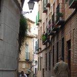 Calle Santa Isabel, 24. Toledo