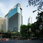 Plaza Athenee Bangkok A Royal Meridian