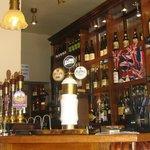 Bar, The Mitre