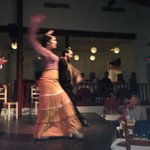 Great flamenco