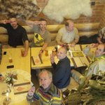 Stag party - May 2014