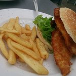 151 Ocean View Seafood Bar & Grill Foto