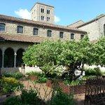 Monastic Garden