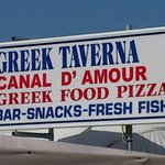 Canal D'Amour Taverna