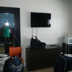 second stay standard room