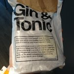 Origineel: gin-tonic in de minibar