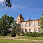 Château de degres Gragnague 31 France