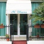 Photo de Hotel Maena