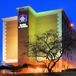 Foto de BEST WESTERN Plus Rockville Hotel & Suites