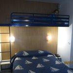 Photo de Hotel Noctuel