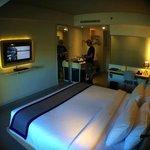 deluxe room 232