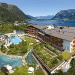 Photo de Hotel Salzburgerhof