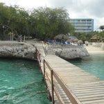 Muelle Playa