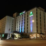Holiday Inn Express Nashville Downtown