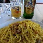 L'Insalata Ricca on Aventino