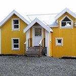 logement familial pour séjour bref